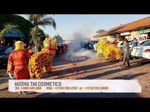 Việt Hương đốt bao nhiêu mét pháo khai trương đầu năm tại Mỹ Tết Kỷ Hợi 2019? - Thời lượng: 42 phút.