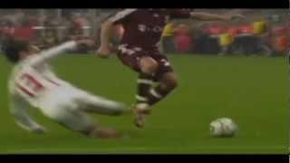 Alessandro Nesta beim AC Milan (2002-2012)
