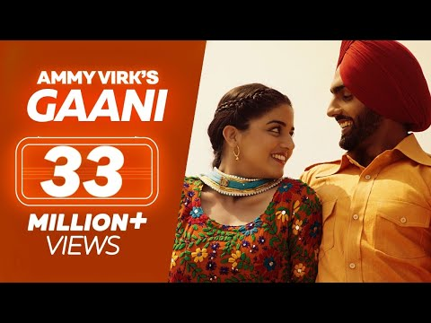 Gaani | Nikka Zaildar 2 | Ammy Virk, Wamiqa Gabbi | Latest Punjabi Song 2017 | Lokdhun Punjabi - Movie7.Online