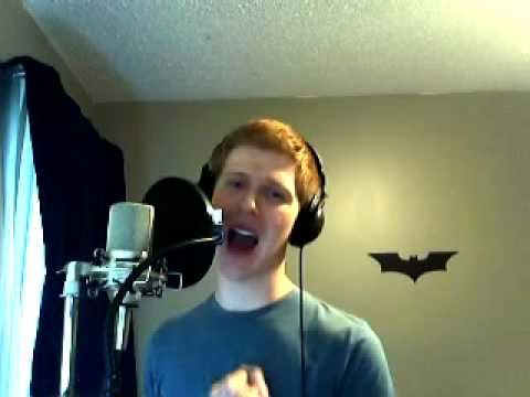 My Immortal - Evanescence (Seth Somni Cover)