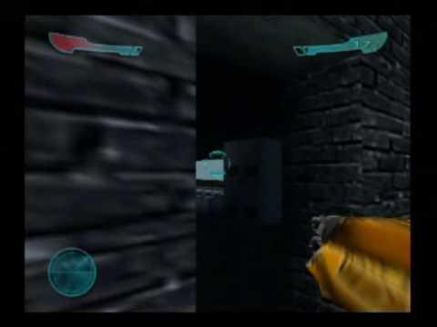 Armorines : Project Swarm Nintendo 64