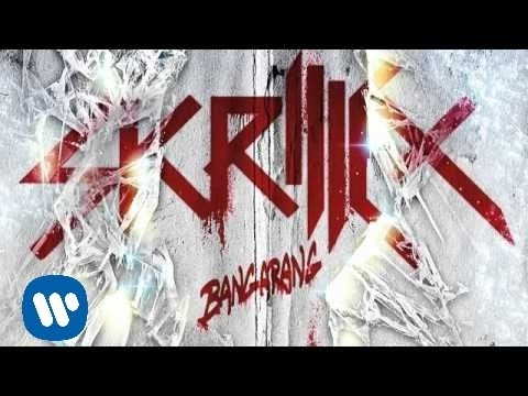 Skrillex - Bangarang (Ft. Sirah) [Official Audio]