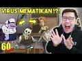 Download Lagu SEKELUARGA KENA VIRUS MEMATIKAN !?! - 60 SECONDS #2 Mp3 Free