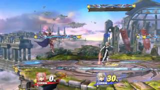 """Corrin """"Advanced"""" Techniques (Might learn a thing or 2)"""