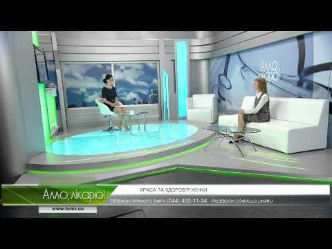 Красота и здоровье женщины (видео)