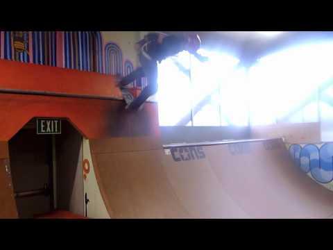 2011-03-31: Bellevue Skatepark