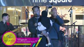 Video Summarecon Mal Bekasi - VIRGOUN Live Performance MP3, 3GP, MP4, WEBM, AVI, FLV Oktober 2018