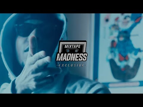 #410 Skengdo – No Doubt (Music Video) | @MixtapeMadness