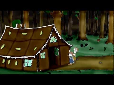 hansel - Angeregt durch einen Beitrag im Forum des Ukulelenclubs kam ich auf die Idee, das Kinderlied von Hänsel und Gretel filmisch umzusetzen. Um meine eigenen Defi...