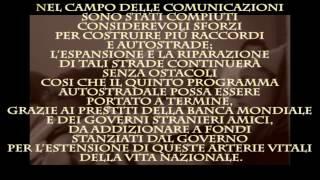 Discorso Dal Trono - S.M.I Haile Selassie I - 2 Nov 1972 - F.A.R.I.Vision - 2 Nov 2012