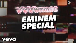 VVVintage - Eminem Special - Shady Records 15th Anniversary