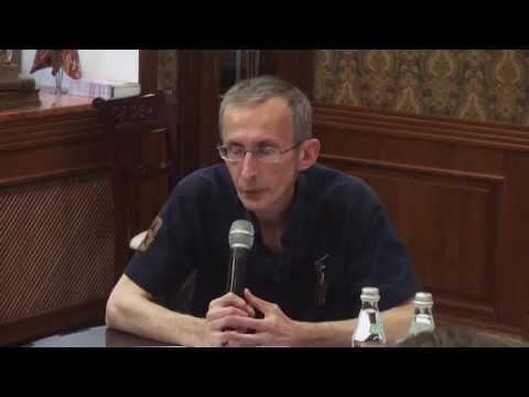 Анатолий Несмиян. Научный семинар «Россия и ряд: СССР, Югославия, Ирак, Ливия, Сирия»