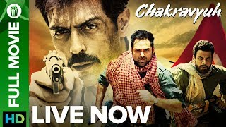 Nonton Chakravyuh   Full Movie Live On Eros Now   Arjun Rampal  Abhay Deol  Manoj Bajpayee   Esha Gupta Film Subtitle Indonesia Streaming Movie Download