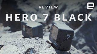 Video GoPro Hero 7 review: Social over sports MP3, 3GP, MP4, WEBM, AVI, FLV Februari 2019