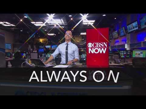 CBSN | CBS News: Always On