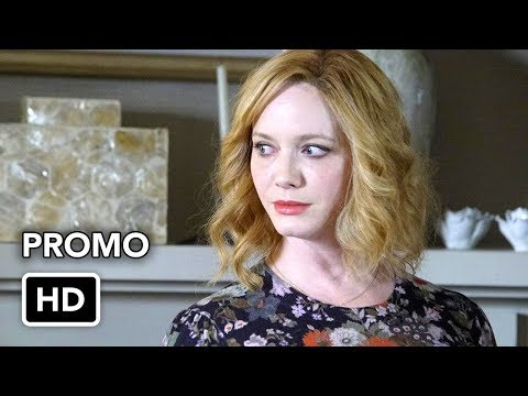 """Good Girls 1x06 Promo """"A View From The Top"""" (HD)"""