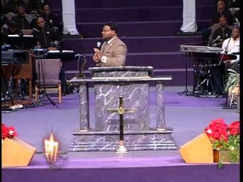It Shall Not Prevail- Bishop Eddie L. Long