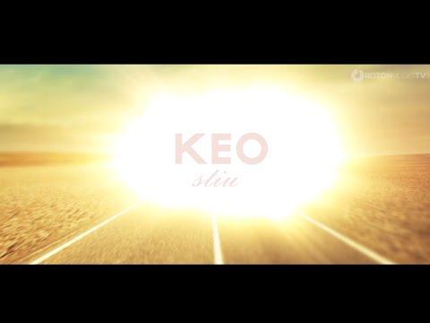 Keo - Stiu (Lyric Video)