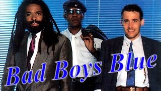 Bad Boys Blue Don't Walk Away Suzanne retronew