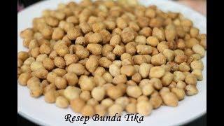Video Resep Kacang Telur Super Gurih dan Renyah Ala Bunda Tika MP3, 3GP, MP4, WEBM, AVI, FLV Mei 2019