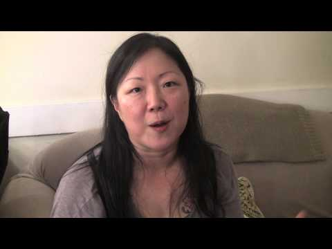 Margaret Cho's MOTHER Tour Update from Boston