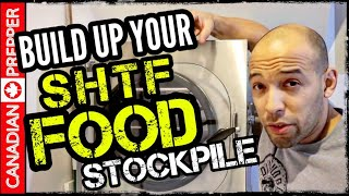 Stockpile Food While You Can! Harvest Right Freeze Dryer