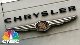 FIAT CHRYSLER AUTOMOBILES - EPA To Accuse Fiat Chrysler Of Excess Emissions Says Report | CNBC