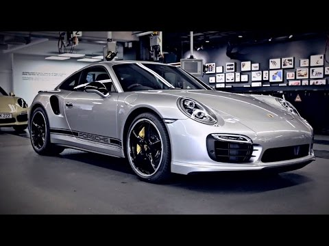 911 - Few know more about building a unique Porsche 911 than renowned Porsche guy Magnus Walker, and nobody understands the evolution of the 911 Turbo better than long-time Porsche Designer Tony...