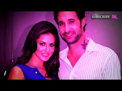 Sunny Leone is completely and madly in love