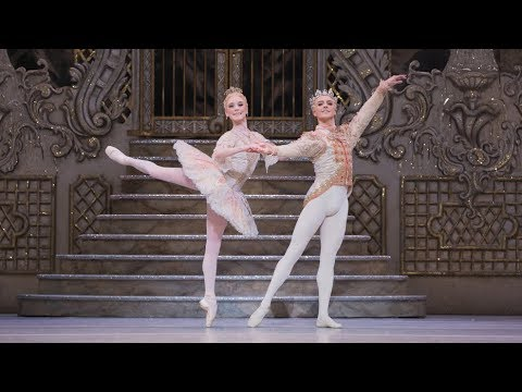 Watch: How dancers learn the iconic role of The Nutcracker's Sugar Plum Fairy