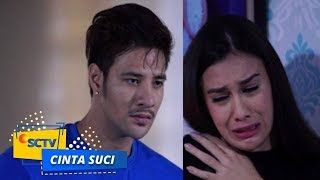 Video Highlight Cinta Suci - Episode 16 dan 17 MP3, 3GP, MP4, WEBM, AVI, FLV Desember 2018