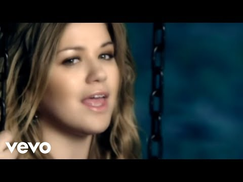 Kelly Clarkson - Music video by Kelly Clarkson performing My Life Would Suck Without You. (C) 2008 19 Recordings Limited.