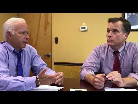 Off The Record: TRR Workers' Comp Proposed Decisions video thumbnail