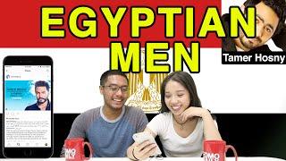 Video Like, DM, Unfollow: Egyptian Male Stars (Arabic Sub) MP3, 3GP, MP4, WEBM, AVI, FLV September 2019
