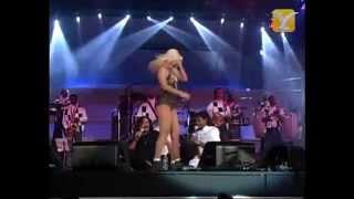 SUSCRIBETE: http://bit.ly/1fbhPVi El grupo brasileño, originarios de Salvador, Bahía, E O TCHAN, de enorme éxito en su país de origen, y cuyos Discos se conv...