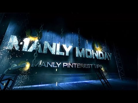 Understanding Pinterest's New Smart Feed – Manly Monday Episode 12