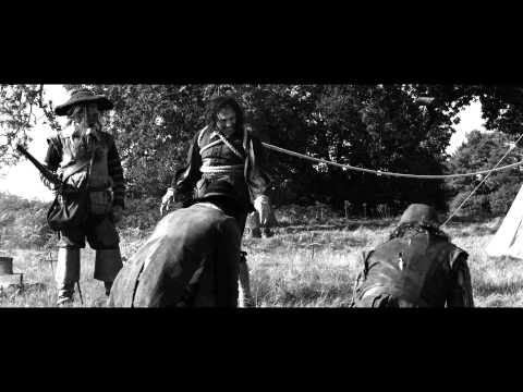 A Field in England - Official UK Trailer