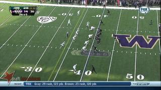 Keith Price vs Oregon (2013)