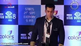 Check it out : Salman Khan Respect Azaan while Promoting Bigg Boss 8For More Updates LOG ON TO http://www.salmankhanfc.com Join us on Facebook: http://www.facebook.com/SalmanKhanFC.OfficialFollow on twitter: http://twitter.com/SalmanFC_com
