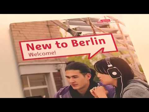 Berlin ist Digitalisierungshauptstadt / tv.berlin S ...