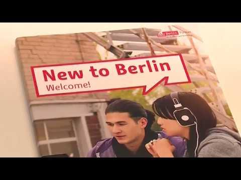 Berlin ist Digitalisierungshauptstadt / tv.berlin Spezi ...