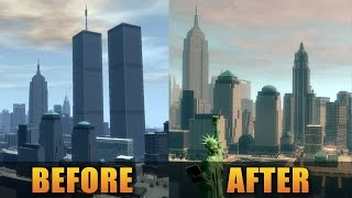 Video 5 Video Games That Were Drastically Changed Because of 9/11! MP3, 3GP, MP4, WEBM, AVI, FLV Agustus 2017