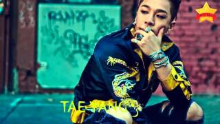 KPOP BIGBANG MEMBER PROFILE FROM YG ENTERTAINMENT...