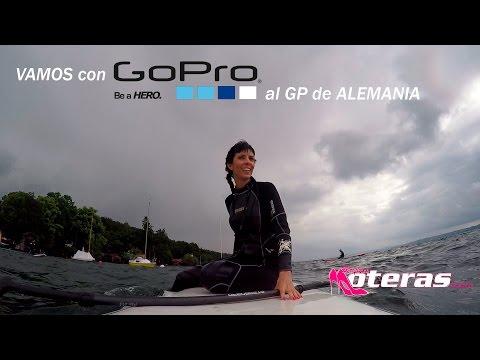 GoPro Motorrad Grand Prix Deutschland - MotoGP