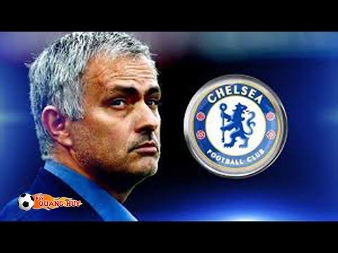 Mourinho trở lại với Chelsea: Tại sao không?