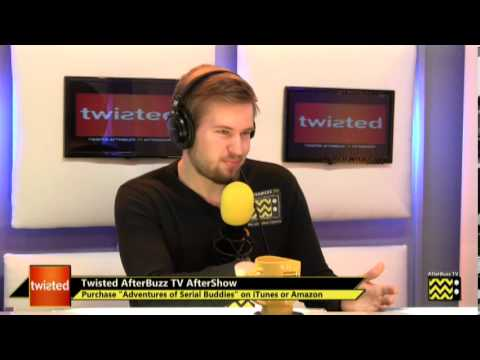 """Twisted After Show Season 1 Episode 12 """"Dead Men Tell Big Tales"""" 