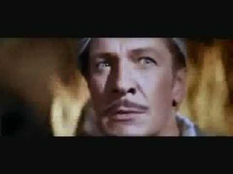 The Raven (1963) - Wizard Battle