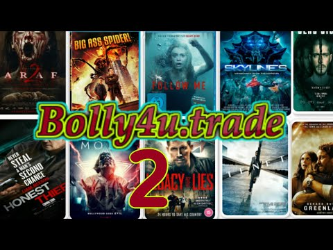 how to download latest movies from bolly4u website new mathud 2021 || Bollywood and Hollywood