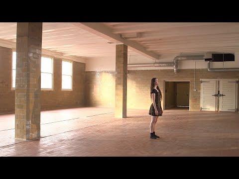 Emma Edick Reel 2017 (видео)