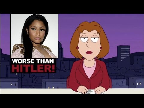 NIcki Minaj Queen Album Review & Hot topics